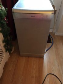 Dishwasher very good condition