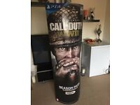 Call of Duty WW2 Cardboard Cutout LARGE.