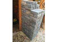 Paving banks brand new just over £250