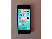 """AS NEW, Apple iPhone 5c 16GB 4"""" Unlocked 4G very good condition"""