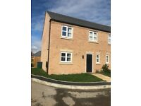 3 bed beautiful house in Coventry for exchange