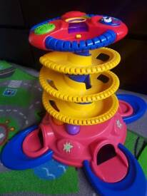 Childs ball toy