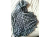 Mens pyjamas large tesco