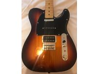 Fender Modern Player Telecaster Electric Guitar MINT CONDITION