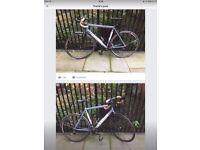 Fantastic high end road bike reduced
