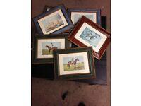 Prints in Frames