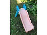 Baby/Toddler Slide