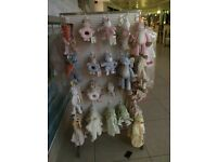 Fabulous Multi Use Retail Display Unit (with over 80 arms its a versatile display)