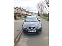 Seat Leon FR - Remapped (200Bhp) - 18 Inch Alloys - Xenon Lights - New Battery - 12 Month MOT