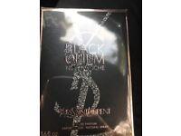 YSL BLACK OPIUM 50ML - EAU DE PARFUM - BRAND NEW