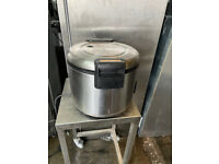 Maestrowave Commercial Rice Cooker - 5 Litre Capacity- USED