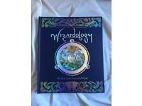 Wizardology Book