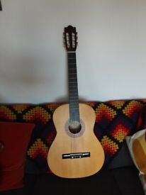 Artisan Nylon String Acoustic Guitar