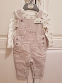 Brand new with tags baby boy clothes
