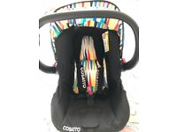 Cosatto Hold Car Seat 0+