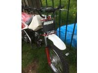Pit bike 125 clutch