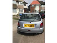 Toyota Starlet GLS 1.3 Automatic ( 5DR ) ( IMPORT )