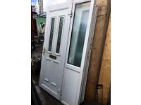 Upvc Doors Starting From only £100.00 (Many to choose From~)