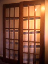 Mahogany Interior Doors - FREE