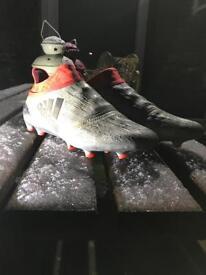 Adidas X 16 Purechaos (Like new!)