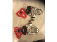 Look PP369 Pedals