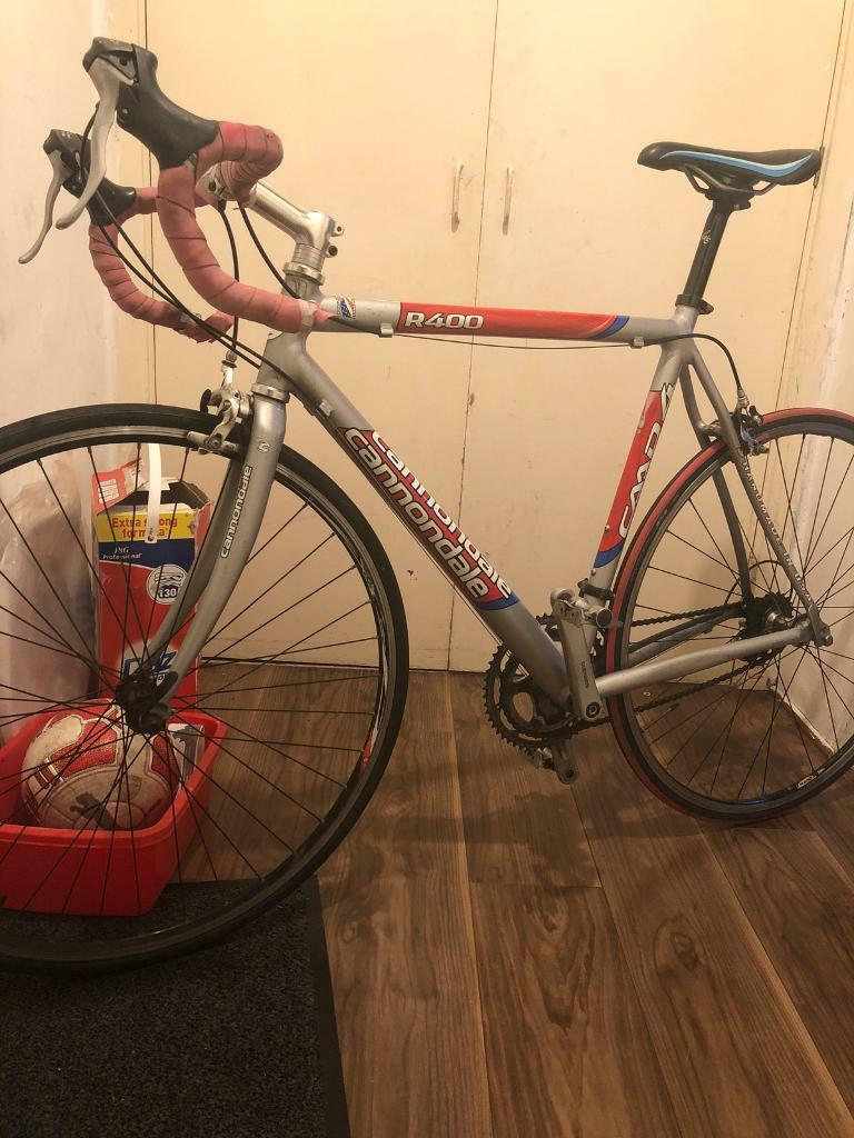 68a738bba34 Cannondale Caad 4 R400 (From USA, very rare)   in Finsbury Park ...