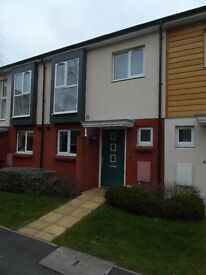 2 Bed Terraced House in Sturminster Newton (30% Shared Ownership - £51, 000)