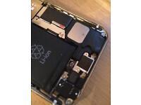 Wanted broken iPhone 5,5c,5s ,6,6s or 7