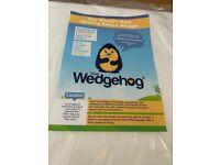 Wedgehog® Standard Cot (60cm) Reflux Pillow