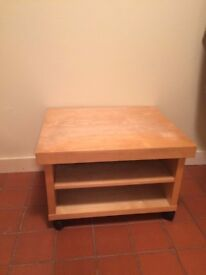 2 X TV Stands for sale
