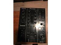 Pioneer DJM 350 Mixer