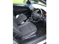 Vauxhall Astra 1.8 Design automatic
