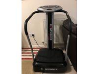 Confidence Fitness Pro vibration plate
