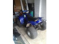 110cc kids or adults quad £320