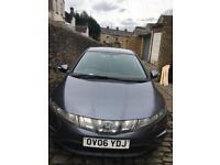 Honda Civic 2.2 Diesel for sale £1450