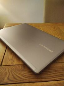 "Samsung ATIV laptop, Intel Core i5, 15.6"""