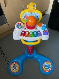 Vtech Baby Sit to Stand Music Centre baby toddler toy
