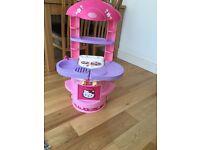 Hello Kitty toy kitchen
