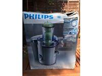 Phillips Juicer