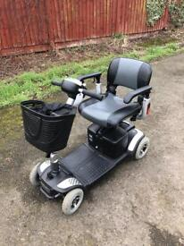 TGA PORTABLE MOBILITY SCOOTER