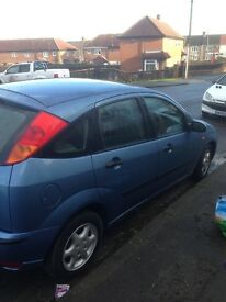 Ford Focus cl 1.4