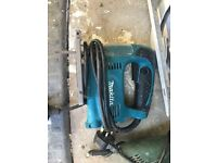 Skill saw , jigsaw , grinder , drill . Good working order