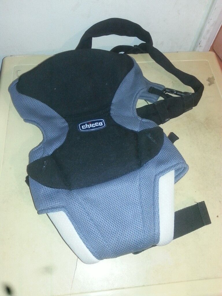 BABY CARRIER (Chicco)
