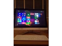 Lenovo 50/30 touchscreen all in one pc