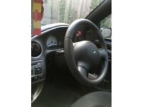 Ford KA 1.3 Low Mileage Excellent Condition