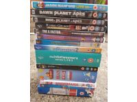 Huge Bundle of DVD's and Boxsets