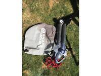 Spear & Jackson Leaf Blower / vacuum