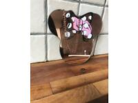 Lovely Disney Minnie Mouse Hanging Mirror