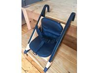 Stokke Handysitt travel highchair / Booster seat