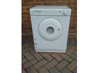 Small 3kg vented dryer